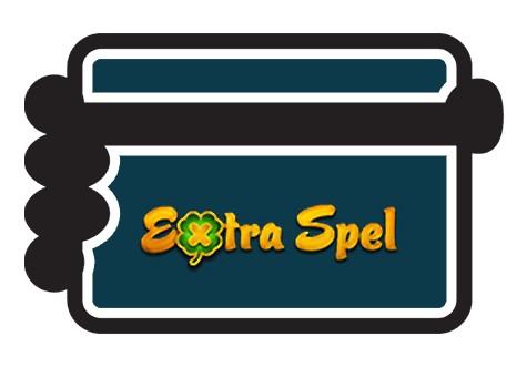 Extraspel Casino - Banking casino