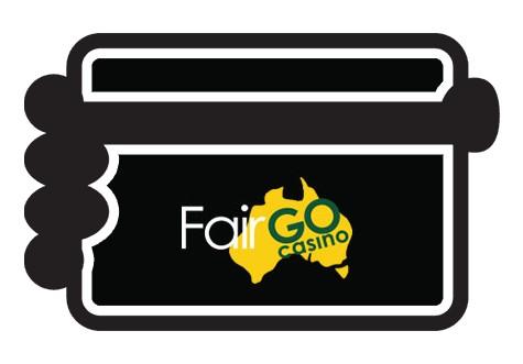 Fair Go Casino - Banking casino