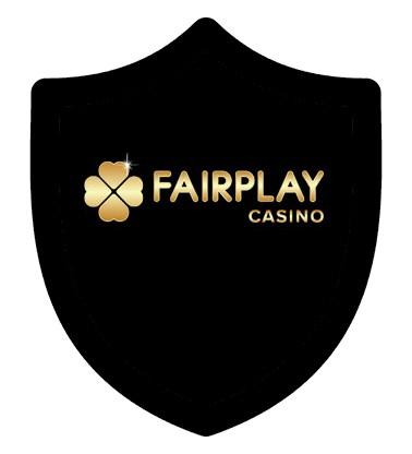 Fairplay Casino - Secure casino