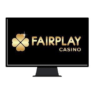 Fairplay Casino - casino review