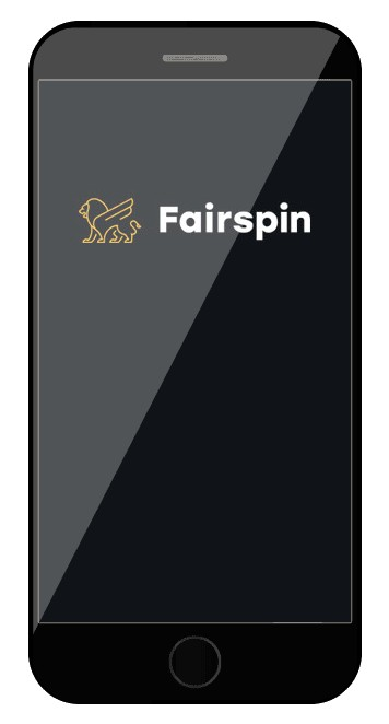 Fairspin - Mobile friendly