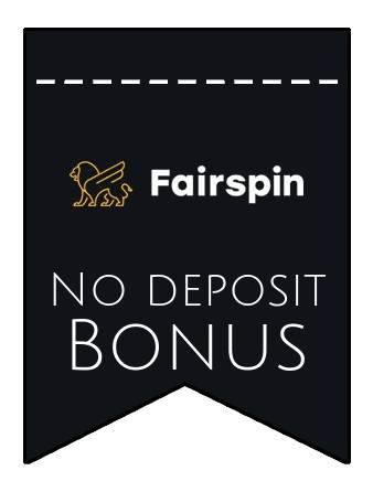 Fairspin - no deposit bonus CR
