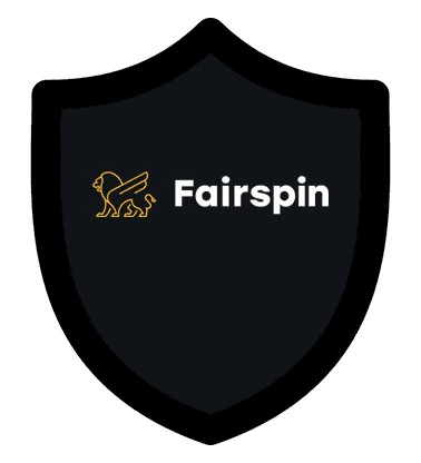 Fairspin - Secure casino