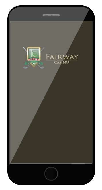 Fairway Casino - Mobile friendly