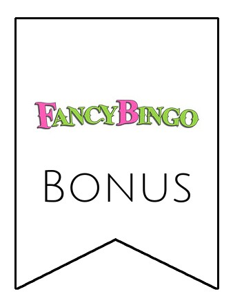 Latest bonus spins from Fancy Bingo