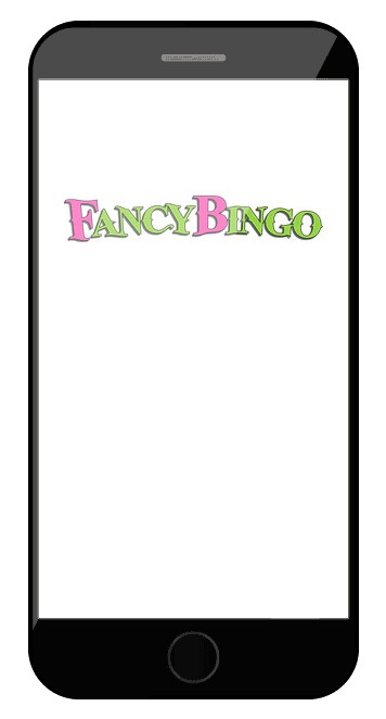 Fancy Bingo - Mobile friendly