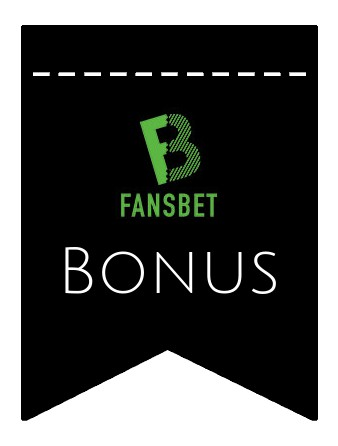 Latest bonus spins from Fansbet Casino