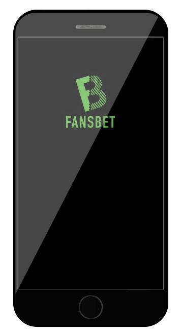 Fansbet Casino - Mobile friendly