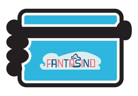 Fantasino Casino - Banking casino