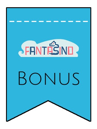 Latest bonus spins from Fantasino Casino