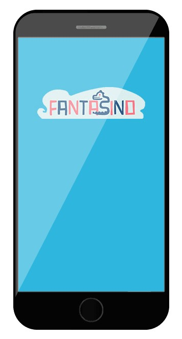 Fantasino Casino - Mobile friendly