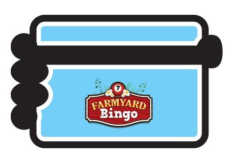 Farmyard Bingo - Banking casino