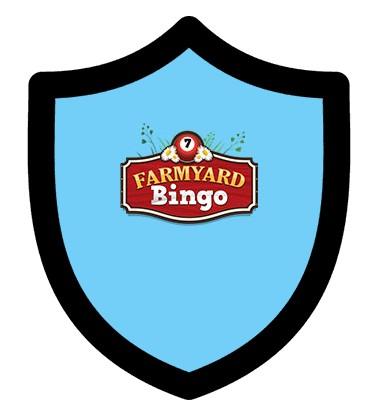 Farmyard Bingo - Secure casino