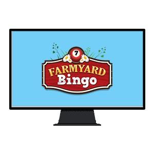 Farmyard Bingo - casino review