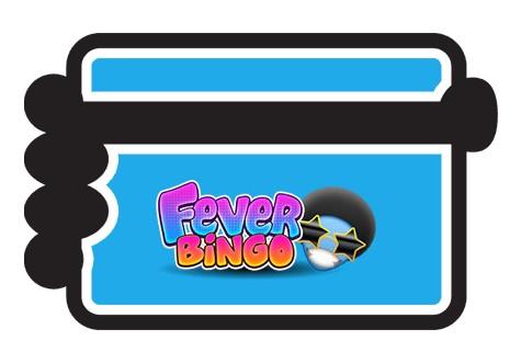 Fever Bingo - Banking casino