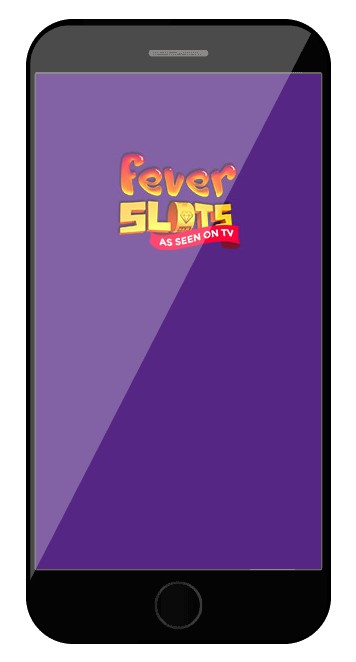Fever Slots - Mobile friendly