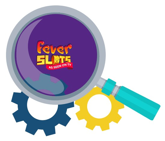 Fever Slots - Software
