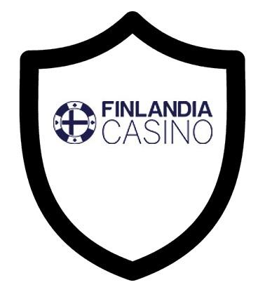 Finlandia Casino - Secure casino