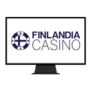 Finlandia Casino - casino review