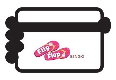 Flip Flop Bingo - Banking casino