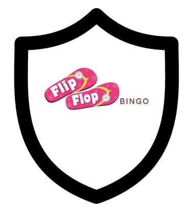 Flip Flop Bingo - Secure casino
