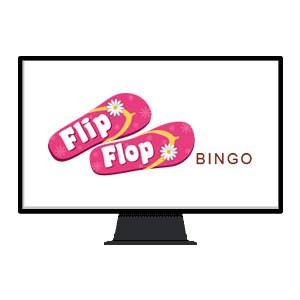 Flip Flop Bingo - casino review