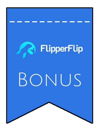 Latest bonus spins from FlipperFlip