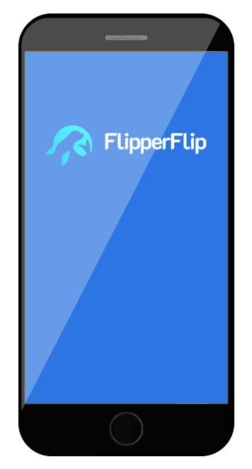 FlipperFlip - Mobile friendly