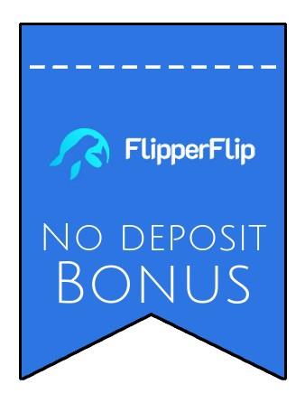 FlipperFlip - no deposit bonus CR