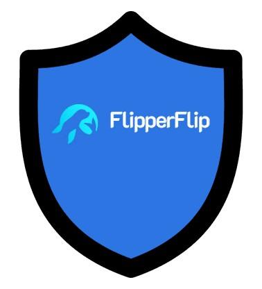 FlipperFlip - Secure casino
