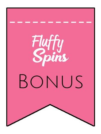 Latest bonus spins from Fluffy Spins Casino