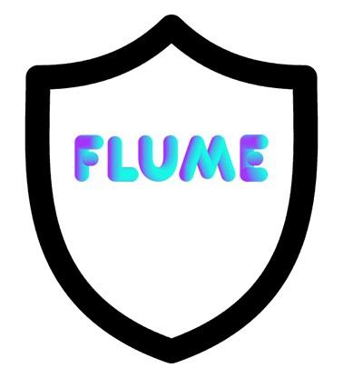 Flume Casino - Secure casino
