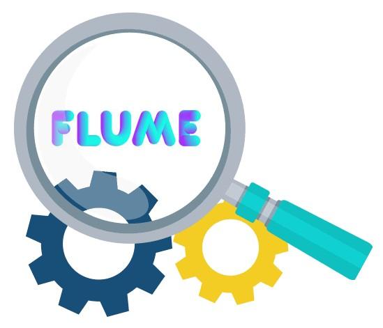 Flume Casino - Software
