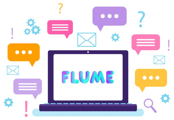 Flume Casino - Support