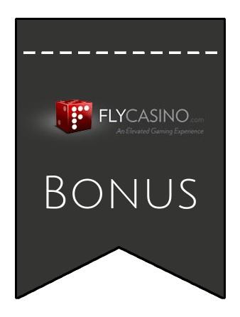 Latest bonus spins from Fly Casino