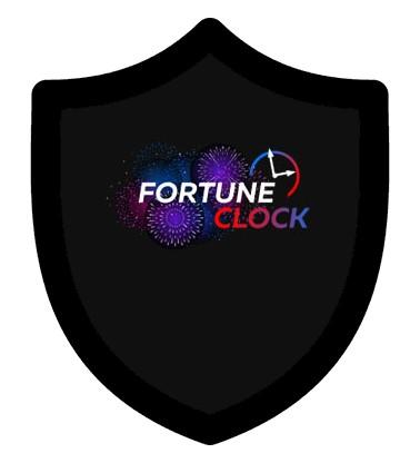 Fortune Clock - Secure casino