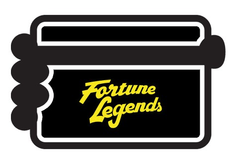 Fortune Legends - Banking casino