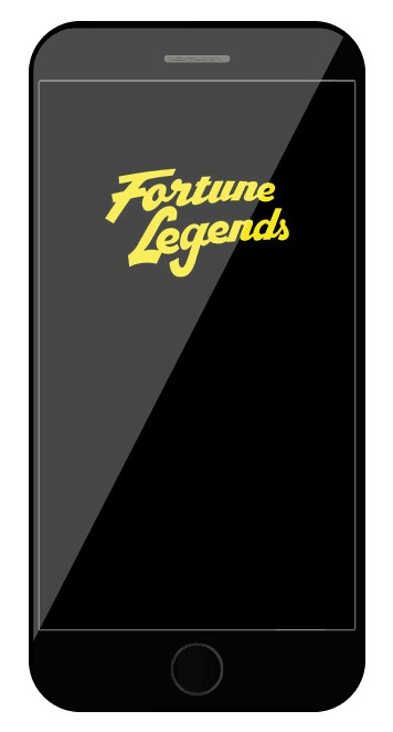 Fortune Legends - Mobile friendly