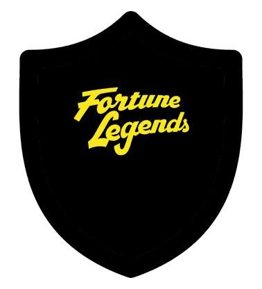 Fortune Legends - Secure casino