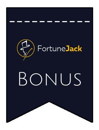 Latest bonus spins from FortuneJack