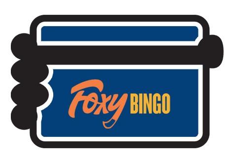 Foxy Bingo - Banking casino
