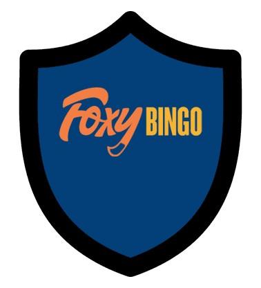 Foxy Bingo - Secure casino