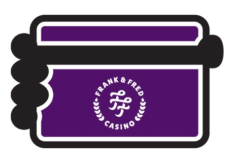 Frank and Fred Casino - Banking casino
