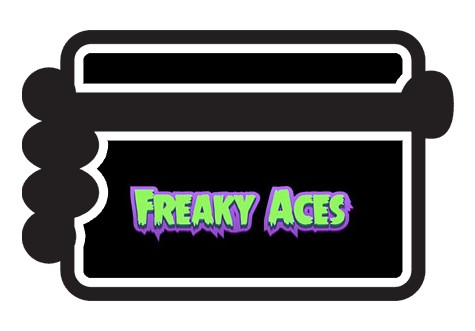 Freaky Aces Casino - Banking casino