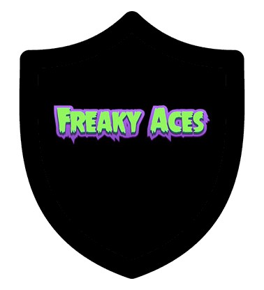Freaky Aces Casino - Secure casino