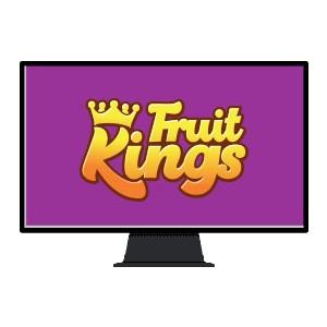 Fruit Kings - casino review