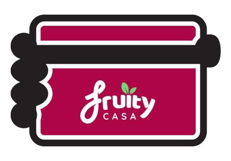 Fruity Casa Casino - Banking casino