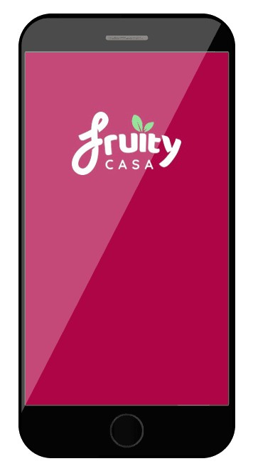 Fruity Casa Casino - Mobile friendly