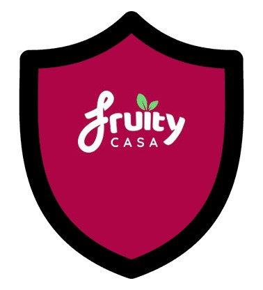 Fruity Casa Casino - Secure casino