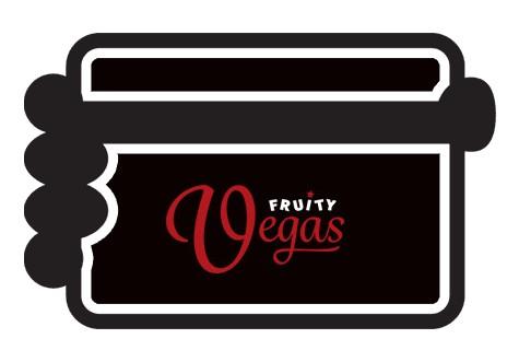 Fruity Vegas Casino - Banking casino